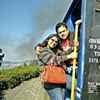 Raunak Somani Travel Blogger