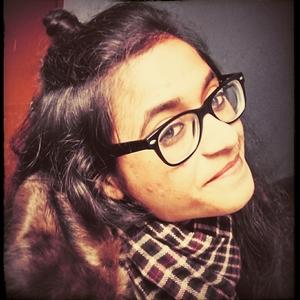 Priyanka Dubey Travel Blogger