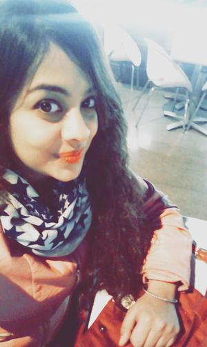 Bhavya Marwah  Travel Blogger