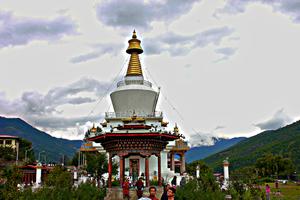 Bhutan - A land of mystics and mysteries