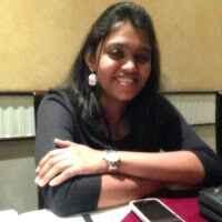 Divya Golechha Travel Blogger