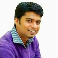 venay chawda Travel Blogger