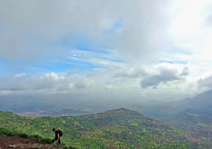 The Kalsubai Trek!