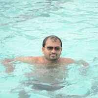Pradipta Dash Travel Blogger