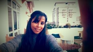 Santwana Vishwakarma Travel Blogger