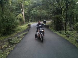 satish gowda Travel Blogger