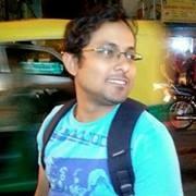 Anish Akhauri Travel Blogger