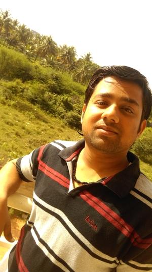 Abhishek Rai Travel Blogger