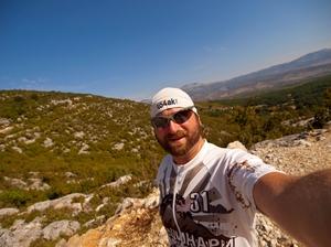 Bojan Rantasa Travel Blogger