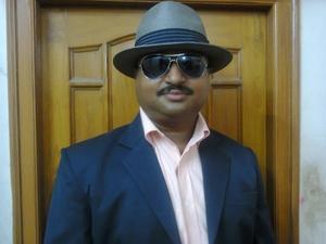 Nitin Joseph Lobo Travel Blogger