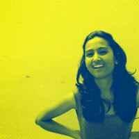 Sneha Jain Travel Blogger