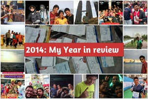 2014: My Year in Review