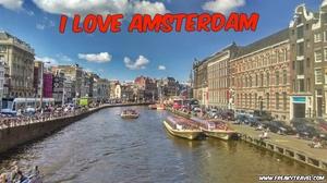 Amsterdam: City Introduction