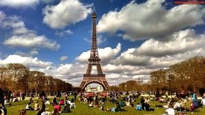Paris : An Introduction!!