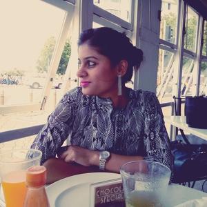bhawna Travel Blogger