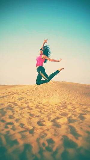 Rachna Muddaiah Travel Blogger
