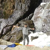 Biman Roy Travel Blogger