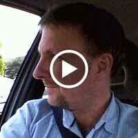 Steve Wigham Travel Blogger