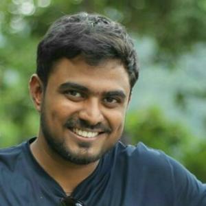 Dinesh Kumar A Travel Blogger