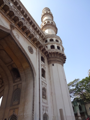 Hyderabad - Perfect India