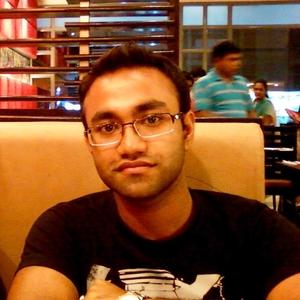 Suvaraj Biswas Travel Blogger