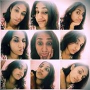 Preethi Ganapathy Travel Blogger