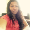 Vinushree Vasu Travel Blogger
