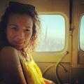 Lulu Vinculado Travel Blogger