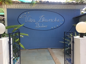 Must visit cafes in Goa
