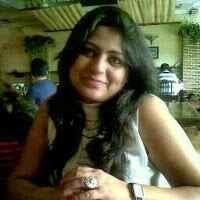 mansi Chakravarty Travel Blogger