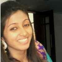 Bijayani Sanghamitra Mishra Travel Blogger
