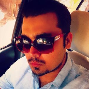 shyam tiwari Travel Blogger