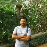 Santhosh Kumar Travel Blogger