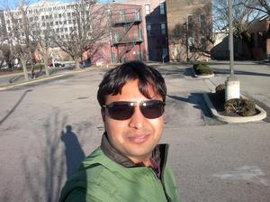 Anshul Travel Blogger