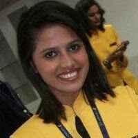Zenobia Pereira Travel Blogger
