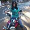 Pooja Tahilramani Travel Blogger