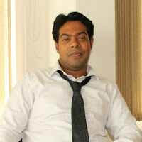 Mohammed Zarrar Travel Blogger