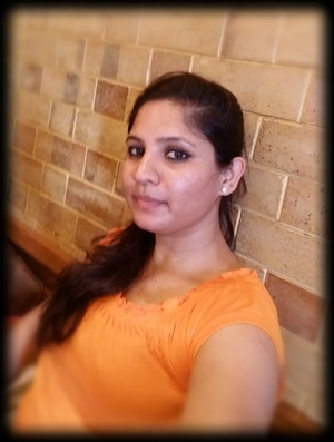 sharu sharanya Travel Blogger