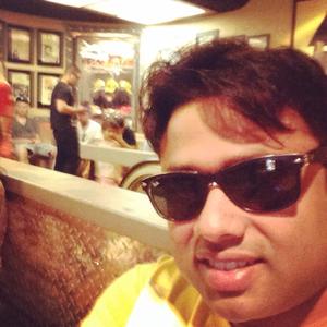 Debraj Chatterjee  Travel Blogger