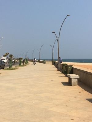 Pondicherry - Serenity at its Best !