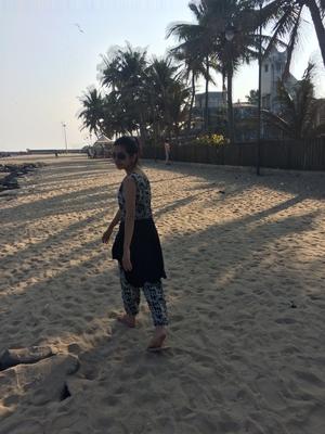 Palak  Travel Blogger