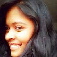 Priyal Jain Travel Blogger