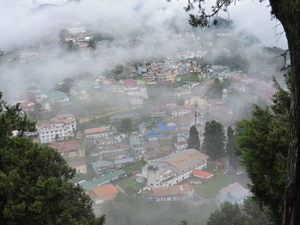 My FIRST SOLO TRIP to Mussoorie!!!