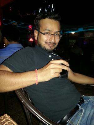 Abhishek Bhatt Travel Blogger
