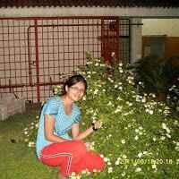 Pavithra Neelakantan Travel Blogger