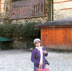 Nupur Travel Blogger