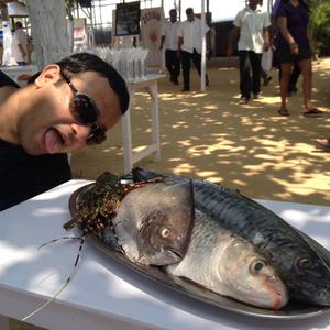 Ajnav Deka Travel Blogger