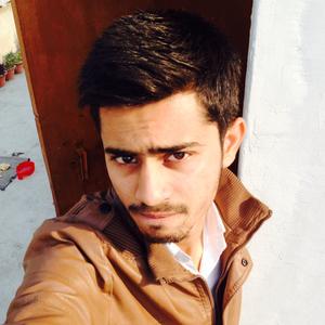 Prateek Sharma Travel Blogger