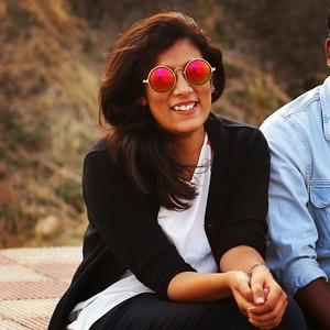 Madhuri Dasari Travel Blogger