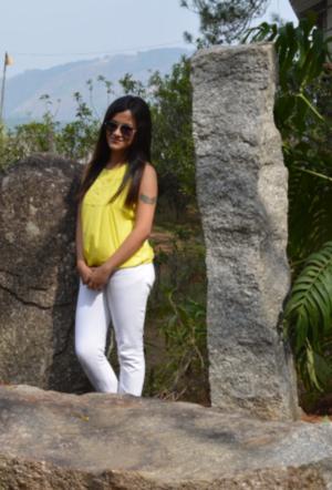 Snigdha Roy Travel Blogger